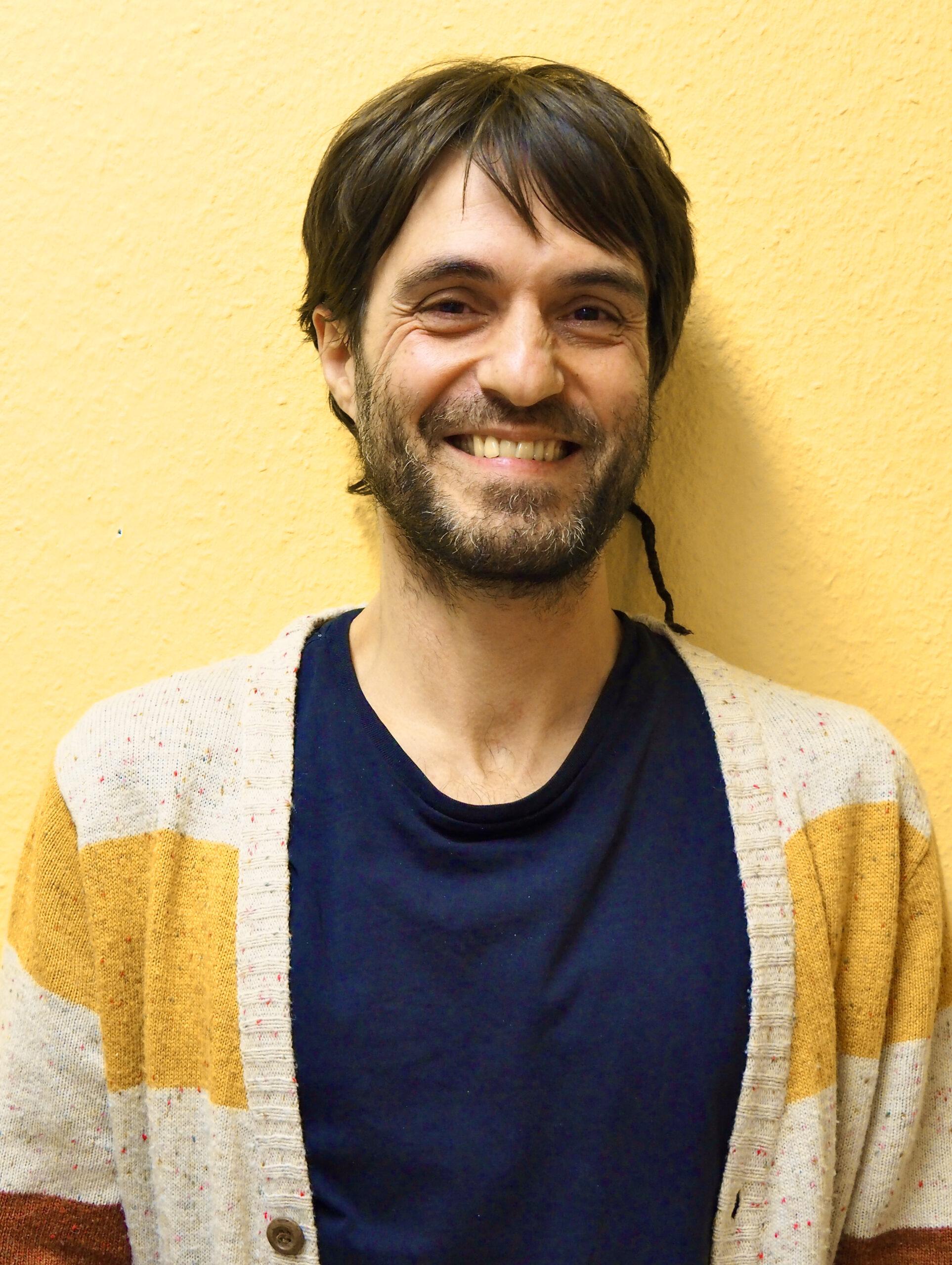Miguel Temprano